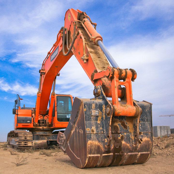 corso aggiornamento uso macchine movimento terra ed inerti