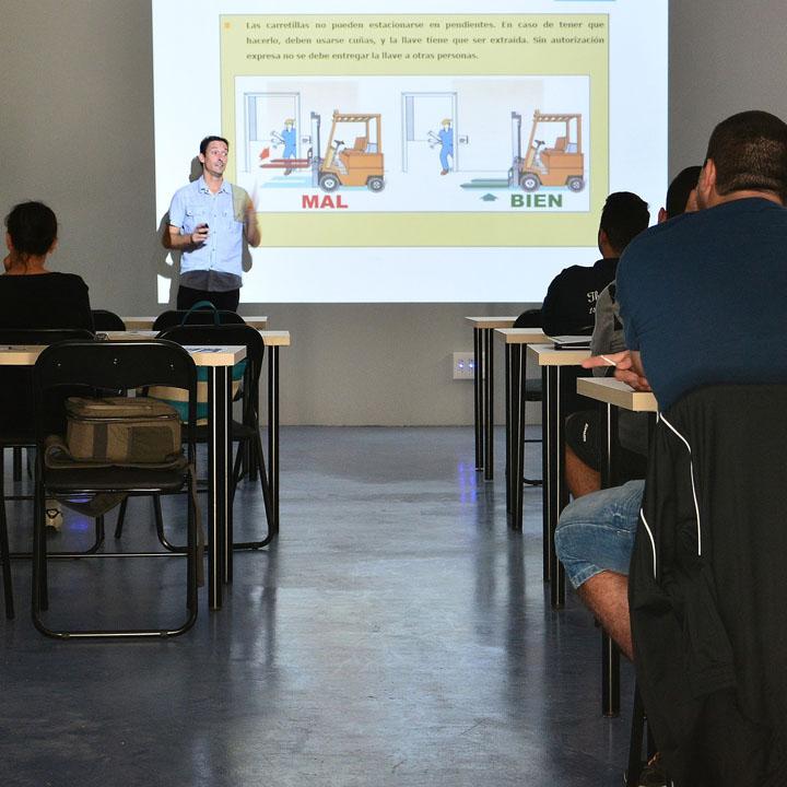 corso formazione specifica rischio medio